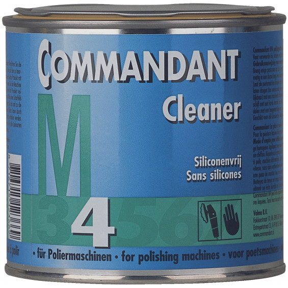 Commandant Cleaner M4 COMMANDANT CLEANER M4