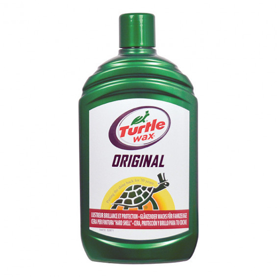 Turtle Wax Original TURTLE WAX ORIGINAL