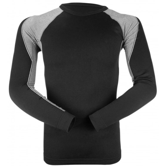 Thermo shirt unisex maat large THERMO SHIRT MT L