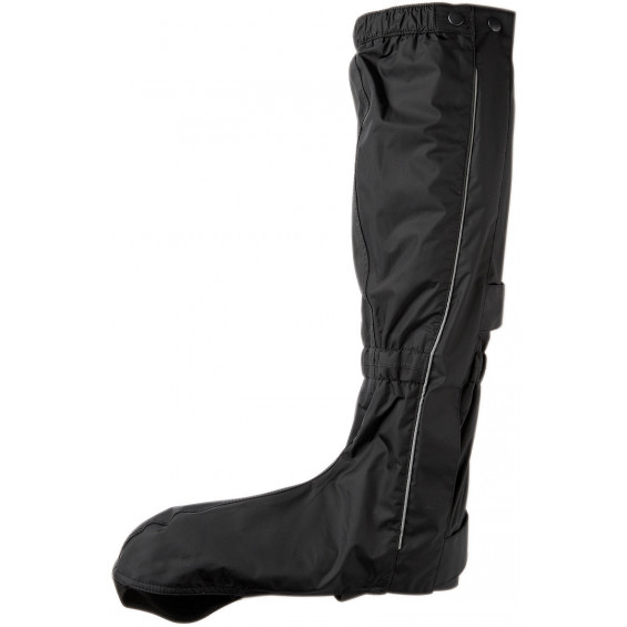 Agu Overschoen Bike Boots Reflection Lang Maat L AGU BIKE BOOTS LANG L (42-43)