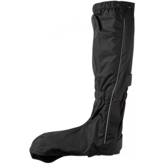 AGU Agu overschoen Bike Boots Reflection Lang maat XL AGU BIKE BOOTS LANG XL (44-45)