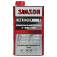KETTINGREINIGER 500 ML