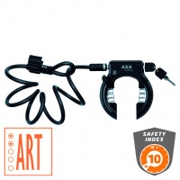 AXA SOLID+ PLUG-IN KABEL 150+SOLID