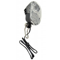 AXA ECHO15 DYNAMO-KOPLAMP, SWITCH