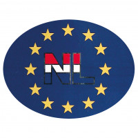 EUROPA STICKER NL