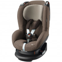 Maxi Cosi Autostoeltje Tobi Earth Brown KINDZ MAXI C TOBI EARTH BROWN