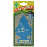 Arbre Magique Luchtverfrisser wonderboom Fresh Water LUCHTVERFRISSER WONDERB. FRESH W