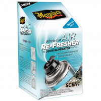 Meguiar's Luchtverfrisser New Car Scent AIR RE-FRESHER NEW CAR SCENT