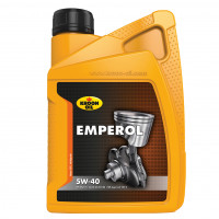 Kroon-Oil Motorolie Emperol 5W-40 1L KROON-OIL EMPEROL 5W-40 1L