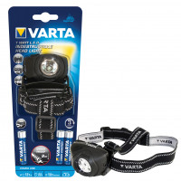 INDESTRUCTIBLE LED HEADLIGHT 3AAA