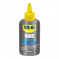 WD-40 Bike Wet Lube WD-40 BIKE WET LUBE