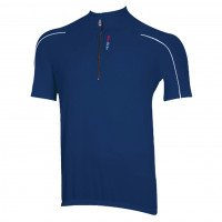 FASTRIDER SHIRT STRONG BLAUW L