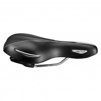 Selle Royal Zadel Ellipse moderate heren ZADEL SR ELLIPSE 5139 MODERATE H