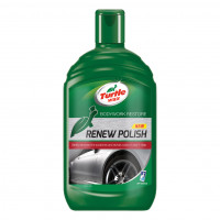 Turtle Wax Renew Polish TURTLE WAX RENEW POLISH 500ML