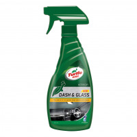 Turtle Wax Dash & Glass TURTLE WAX DASH & GLASS
