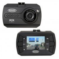 "Ring Dashcam RBGDC15 RING DASHCAM RBGDC15 HD 1.5""  MINI"