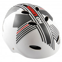 Volare Skatehelm kind No Limits 55-57 SKATEHELM NO LIMITS 55-57CM