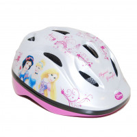 Disney Fietshelm kind Princess 51-55 DISNEY FIETSHELM PRINCESS 51-55CM