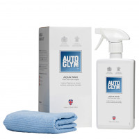 Autoglym Aquawax kit AG AQUAWAX KIT 500ML