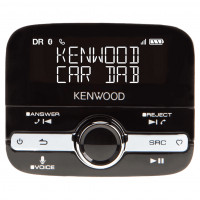 Kenwood DAB+ adapter KTC-500DAB KENWOOD KTC-500DAB ADAPTER