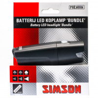 Simson Koplamp Led Bundle SIMSON KOPLAMP LED BUNDLE