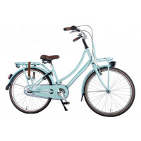 "VOLARE EXCELLENT N3 24""  MINT BLAUW"