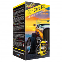 Meguiar's Car Care Kit MEGUIAR'S CAR CARE KIT