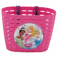 Widek Fietsmand Princess Dreams roze WIDEK FIETSMAND PRINCESS DREAMS ROZ