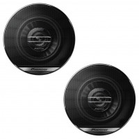 Pioneer Speakers TS-G1020F PIONEER SPEAKERSET TS-G1020F