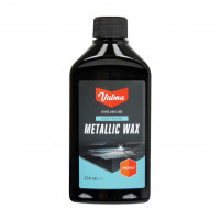 Valma Metallic Wax VALMA METALLIC WAX 250ML