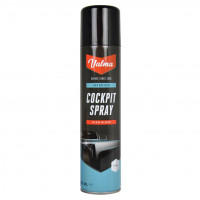 Valma Cockpitspray hoogglans VALMA COCKPITSPRAY HIGH GLOSS 400ML