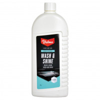Valma Wash & Shine 1L VALMA WASH & SHINE 1LITER