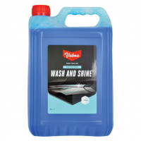 Valma Wash & Shine 5 liter VALMA WASH & SHINE 5 LITER
