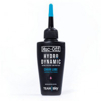 Muc-Off Hydrodynamic kettingolie 50ml MUC OFF HYDRODYNAMIC KETT, 50ML