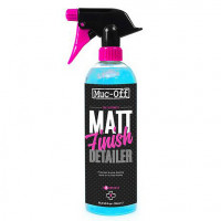 Muc-Off Matt finish spray 750ml MUC OFF MATT FINISH SPRAY 750ML