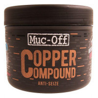 Muc-Off Montagevet coppercompound 450gr MUC OFF COPPERCOMPOUND 450GR