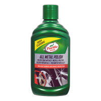 Turtle Wax Green Line All Metal Polish TW FG7744 GL ALL METAL POLISH