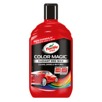 Turtle Wax Color Magic Radiant Rood TW FG8313 COLOR MAGIC RADIANT RED