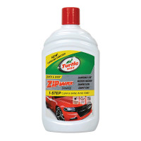 Turtle Wax Shampoo Zip Wax 500 ml TURTLE WAX 52883 ZIP WAX SHAMPOO