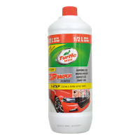 Turtle Wax Shampoo Zip Wax 1,5 liter TURTLE WAX TW99 SHAMPOO PLUS 1,5