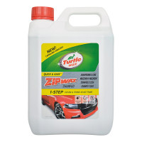 Turtle Wax Shampoo Zip Wax 2,5 liter TURTLE WAX T96 ZIP WAX CAR WASH