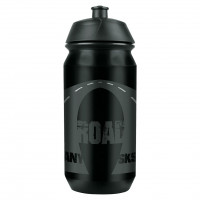 SKS BIDON ROAD ZWART 500ML