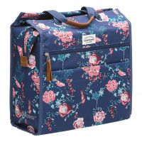 New Looxs Shopper Lilly Ella 18 liter blauw NL SHOPPER LILLY ELLA BLAUW 18L