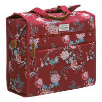 New Looxs Shopper Lilly Ella 18 liter rood NL SHOPPER LILLY ELLA ROOD 18L