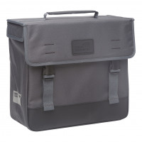 New Looxs Shopper Origin 17 liter grey NL SHOPPER ORIGIN SINGLE GR 17L