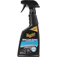 Meguiar's New Car Scent Protectant MEGUIAR'S NEW CAR SCENT PROTECTANT