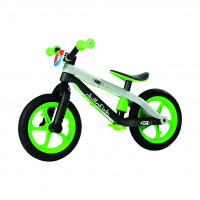 Chillafish Loopfiets Bmxie Lime LOOPFIETS BMXIE GROEN