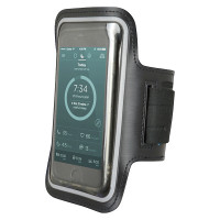 Carpoint Sport armband voor mobiel 4,7 inch SPORT ARMBAND TELEFOON 4.7 INCH