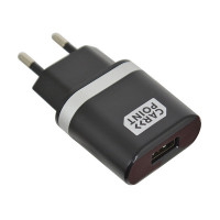 Carpoint USB lader THUIS LADER SINGLE USB