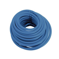 Carpoint Electriciteitskabel 1,5mm² blauw 5m ELECTRICITEITSKABEL 1.5MM2 5MTR BLA